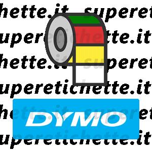 Etichette DYMO Compatibili
