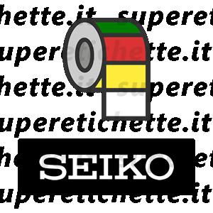 Etichette SEIKO Compatibili